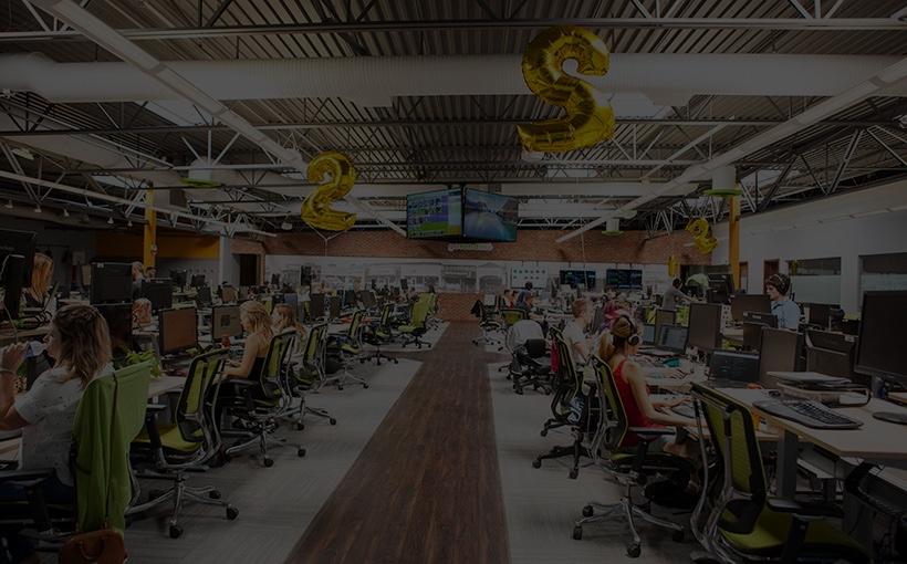 GoFundMe Saves $300k & Enhances the Employee Benefits Experience