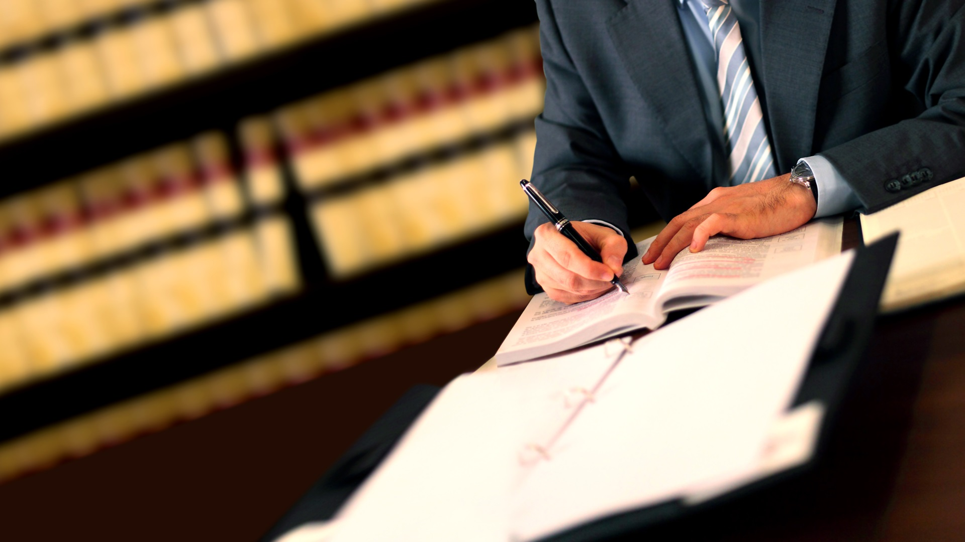 The Legal Side of Employee Health Savings Accounts