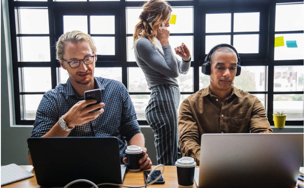 4 Tips for Scaling Employee Communication