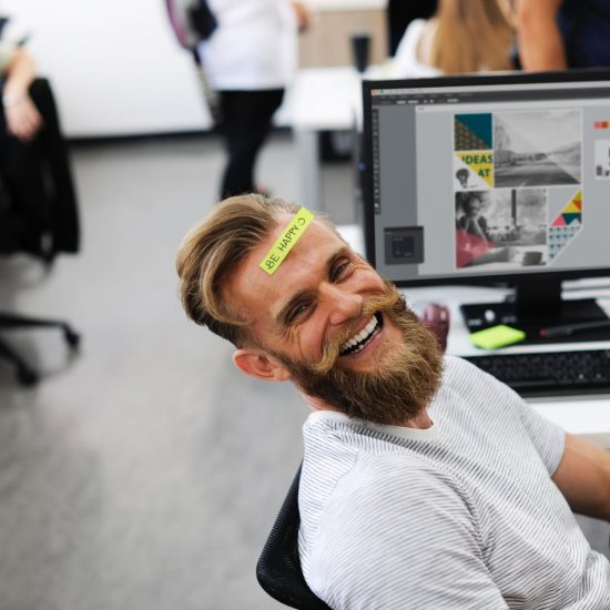 Job Design: The Missing Link for Employee Well-Being