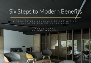 [eBook] Six Steps to Modern Benefits